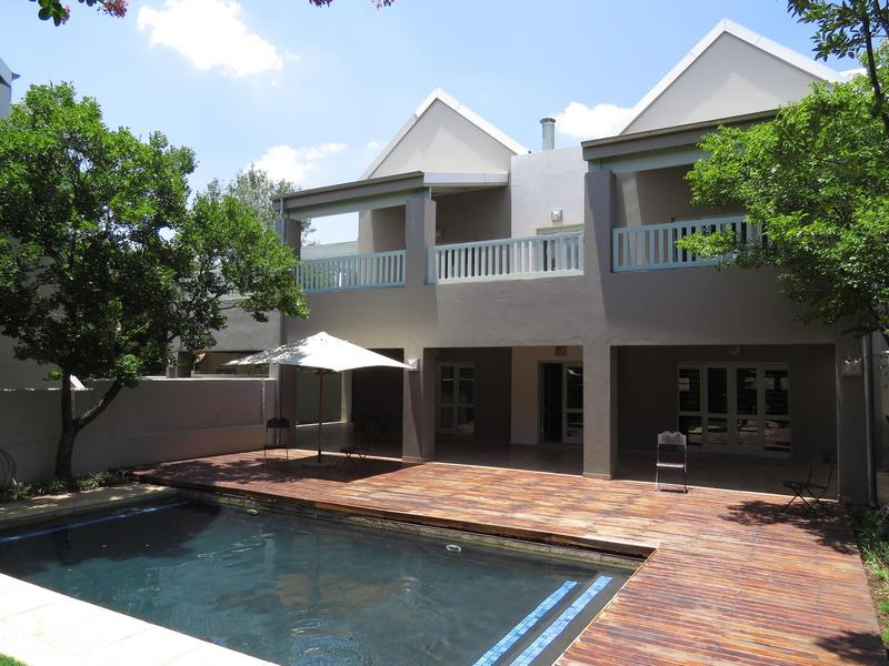 Property For Rent in Fourways, Sandton 15