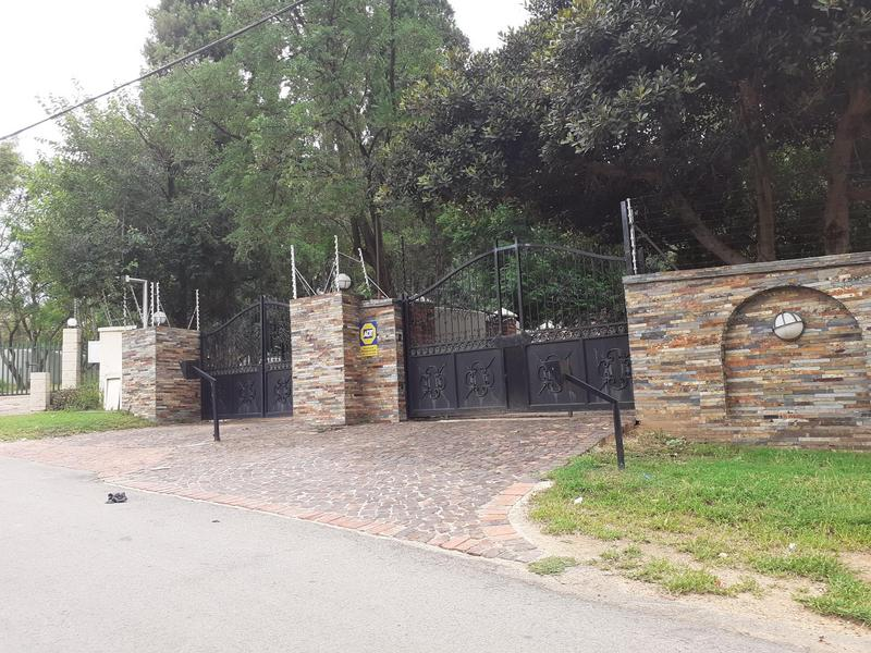 Property For Sale in Brendavere, Sandton 1