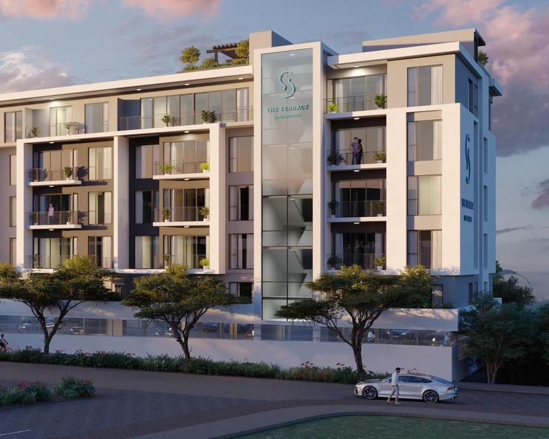 Property For Sale in New Brighton, Sandton 9