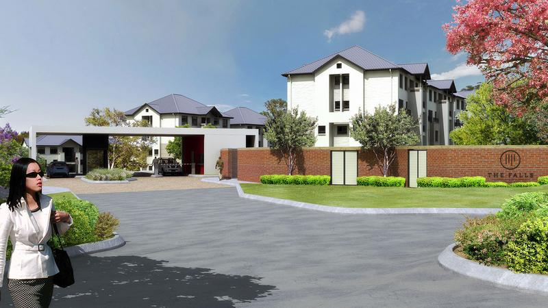 Property For Sale in Wilgeheuwel, Roodepoort 18