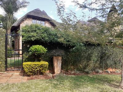 Property For Rent in Garsfontein, Pretoria