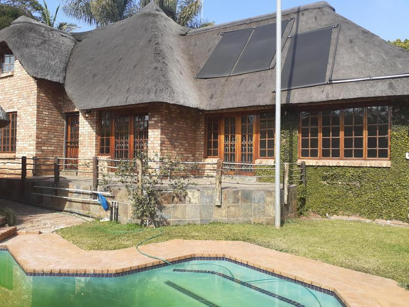 Property For Rent in Garsfontein, Pretoria 4