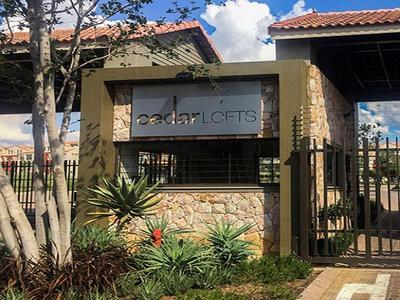 Property For Rent in Craigavon, Sandton