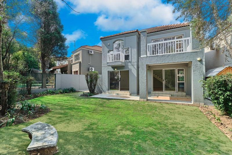 Property For Rent in Dainfern Golf Estate, Dainfern 2