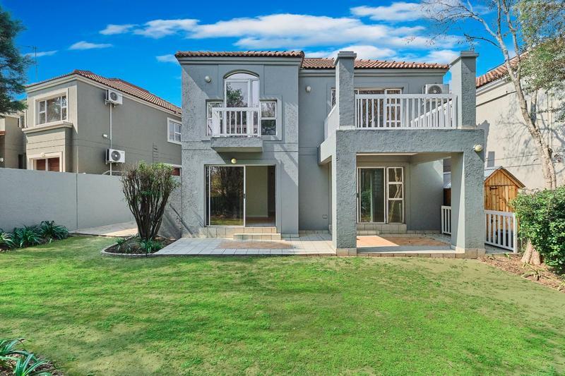 Property For Rent in Dainfern Golf Estate, Dainfern 3