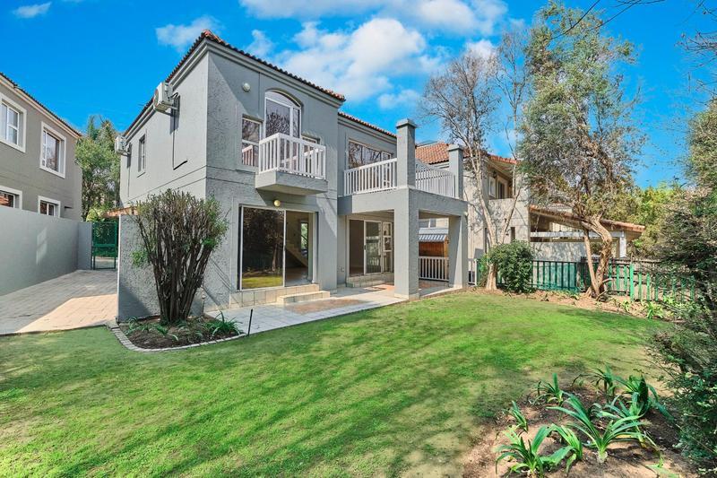 Property For Rent in Dainfern Golf Estate, Dainfern 8