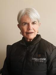 Gail  Zinman, estate agent