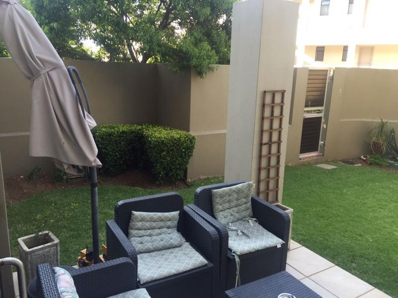 Apartment / Flat For Sale in Sunninghill, Sandton