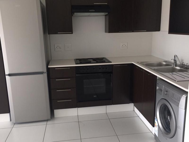 Apartment / Flat For Rent in Craigavon, Sandton
