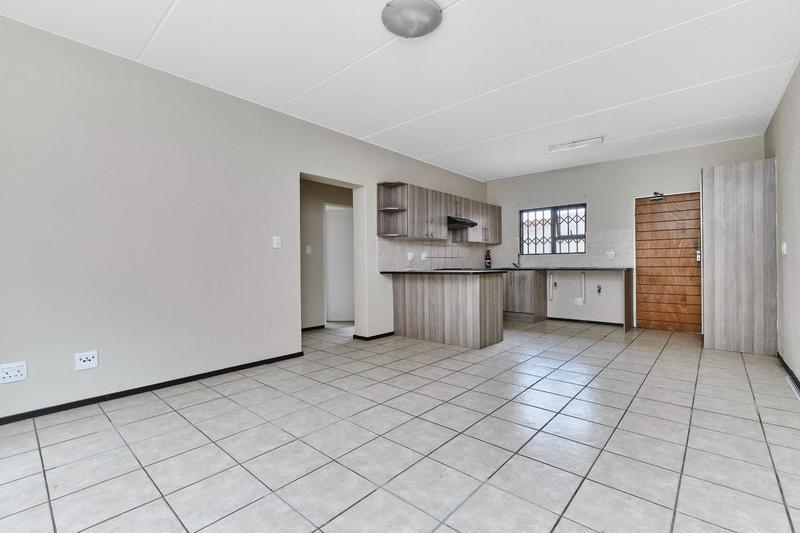 Apartment / Flat For Rent in Northgate, Randburg