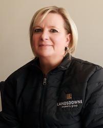Eleanor Stimpson, estate agent